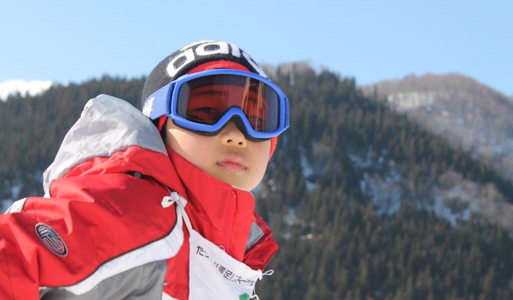たっぷり!満足!スキーツアー(冬)