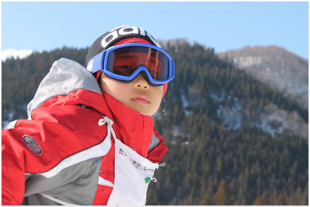 白馬(鹿島槍)スキーツアー2017
