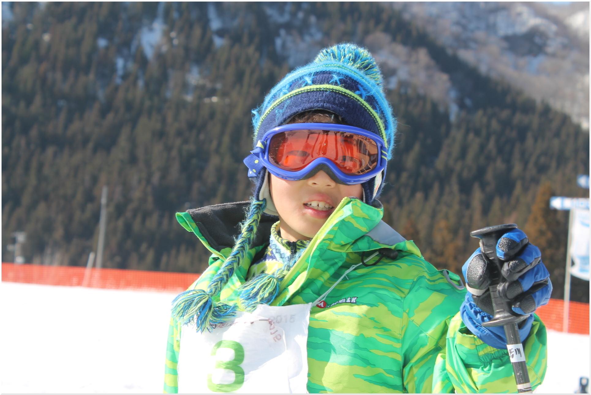 福井和泉スキーツアー2017
