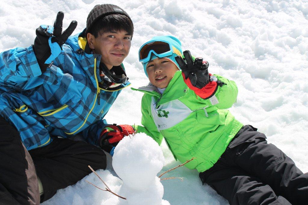 冬休みスキーツアーin長野(はじめてコース)