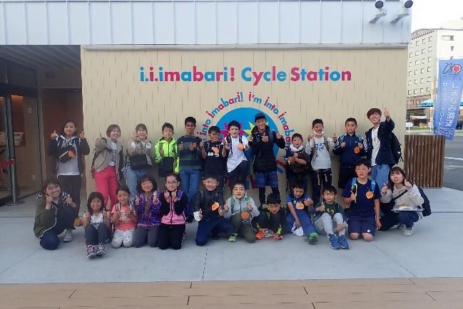 しまなみサイクリングキャンプ2021