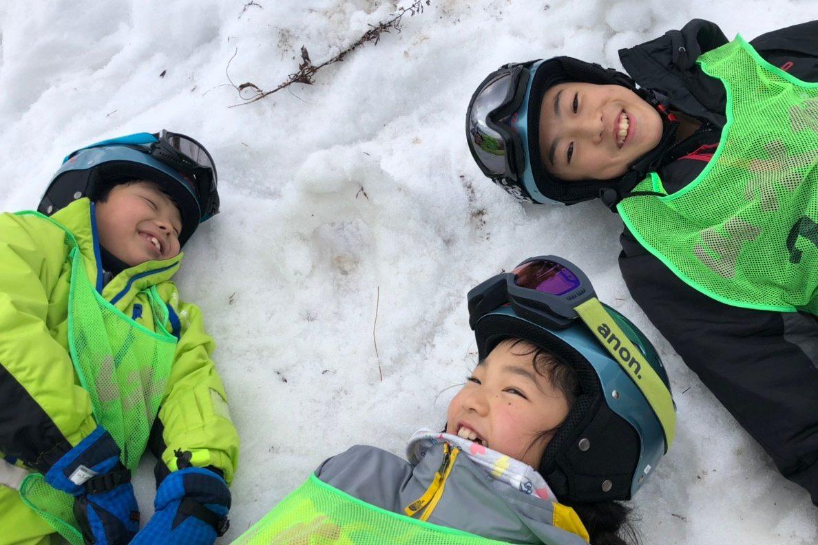 スキーまんきつ (3)
