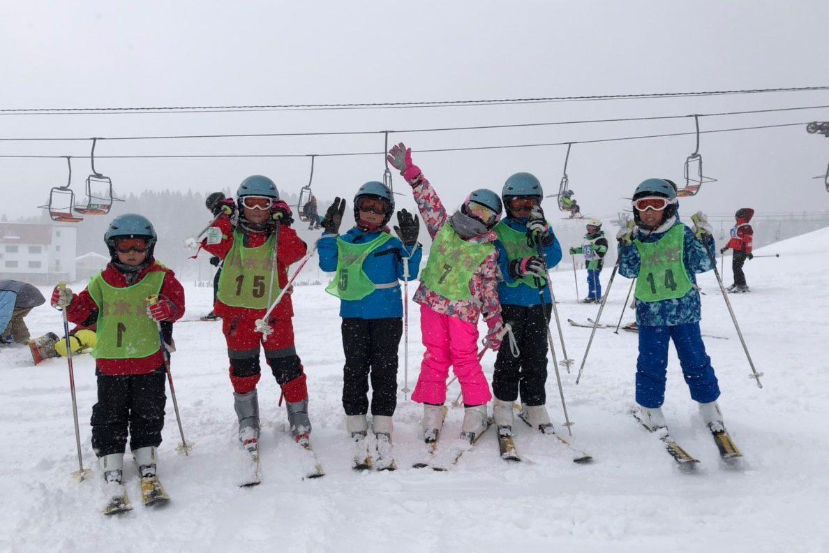 スキーまんきつ (4)
